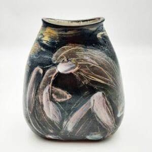 Vase i keramik