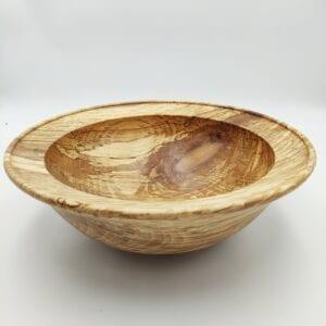træskål